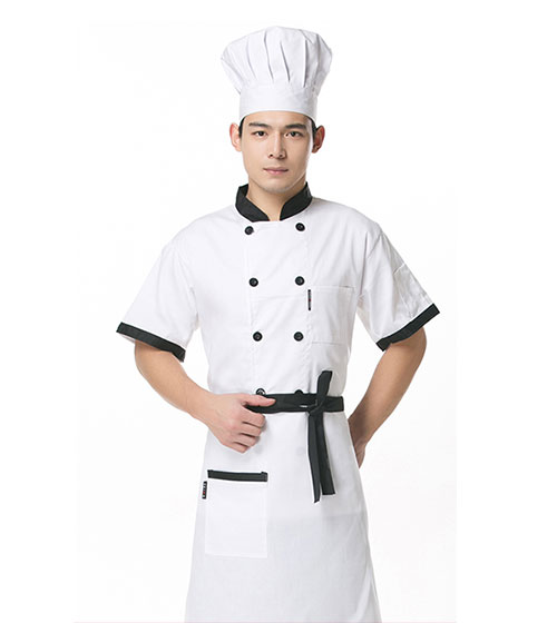 May Đồng Phục áo nhà hàng | Bếp trưởng
