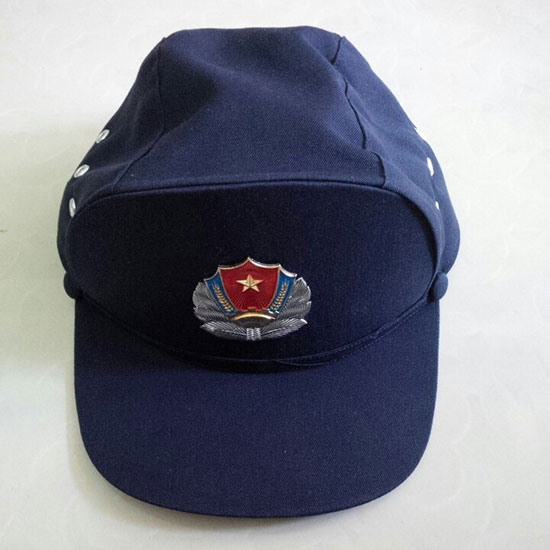 mẫu đồng phục bảo vệ may sẵn giá rẻ