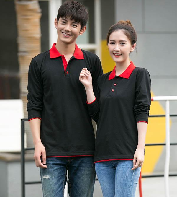 Đồng phục áo thun Thành Công